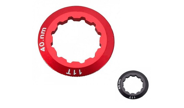 PG-25 Cassette Lock Ring
