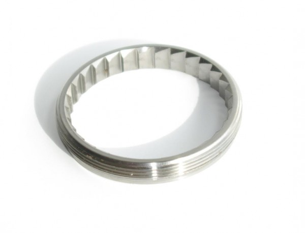 Freehub Titanium ring